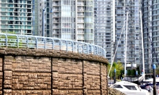 Day trip to Granville Island, Vancouver, B.C.