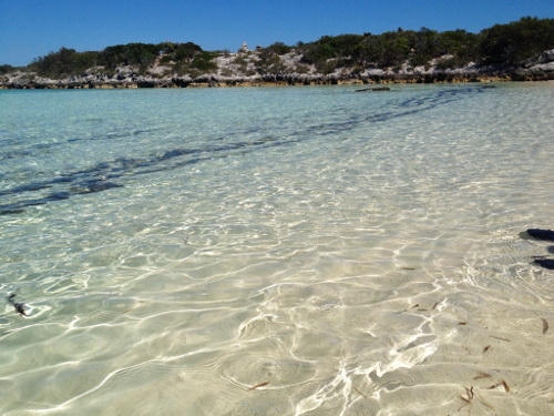 sea of abaco waters