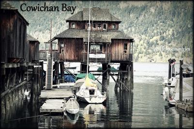 Cowichan Bay, V.I.