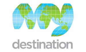 mydest logo