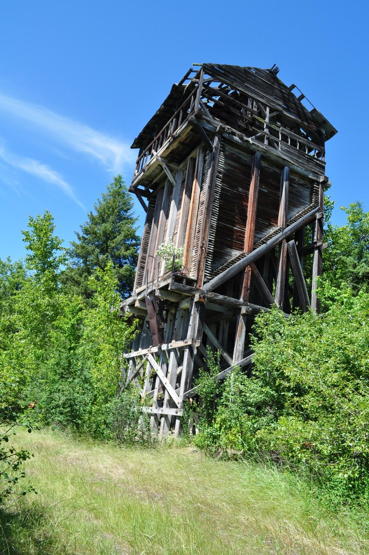 Sites on the Columbia Western Rail Trail in Christina Lake BC